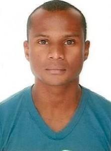 Alex Santos da Silva