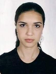 Carla Cristina Camargos