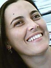 Claudia Regina Barbosa da Matta