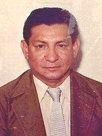Edgard Klinger Neves