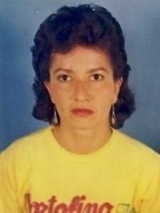 Francisca Regina Rodrigues Neto