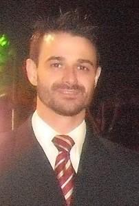 Joao Paulo Bestete de Oliveira