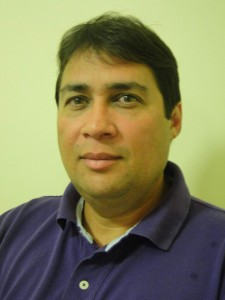 Jose Luiz Cabral da Silva Junior