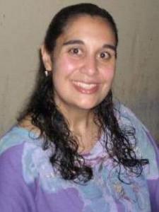 Lucia Iracema Chipponelli Pinto