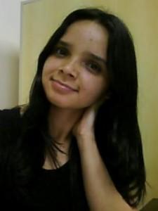 Luciana Cristina de Sousa Vieira