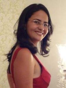 Luciana Sandra Bastos de Souza