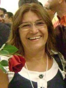 Maria do Carmo Felipe de Oliveira