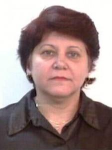 Meire Lucia Caldeira Berbet