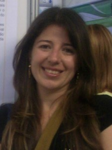 Patricia Porta Nova da Cruz