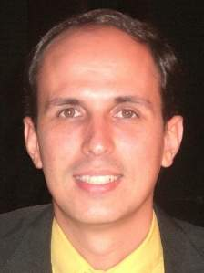 Paulo Marcio de Freitas