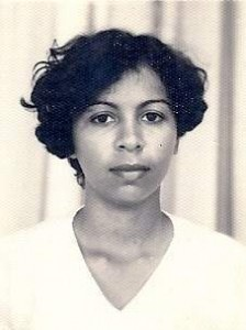 Sandra Lucia da Silva Tavares