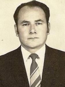 Santiago Joaquim Dias Uriarte