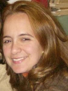 Vanda Maria Sales de Andrade