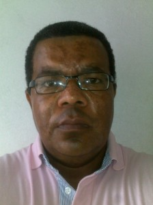 Vicente de Paulo Silva